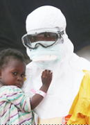 Ebola: Essential Knowledge for Health Professionals (free online course)